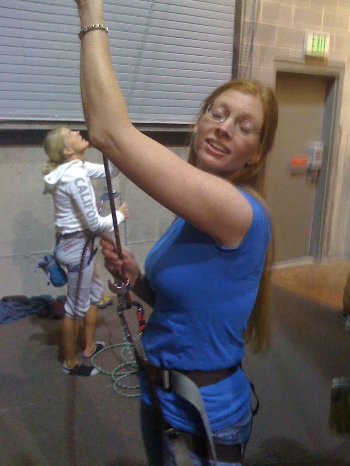 rock climbing 17