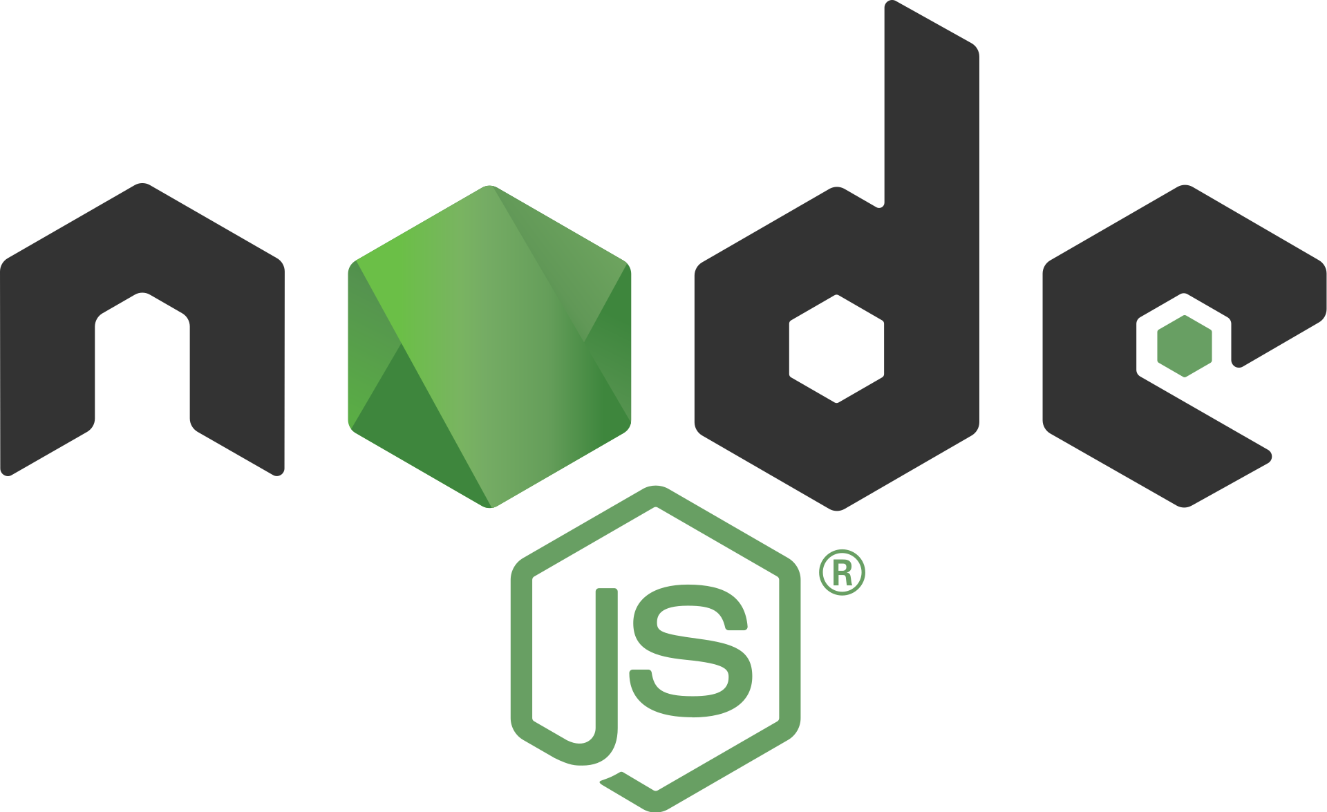 Node.js: designed to build scalable network applications