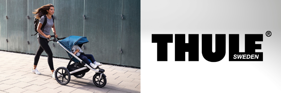 Thule vs. BOB Jogging Stroller Article