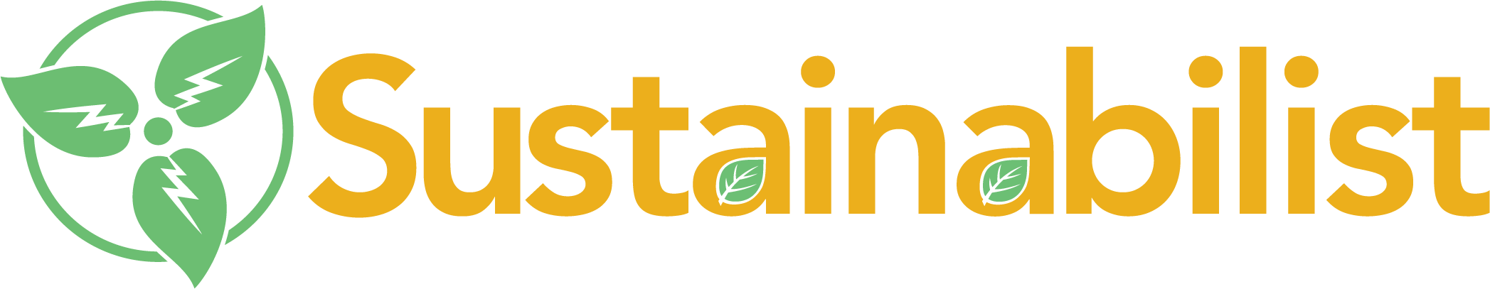 Sustainabilist Logo