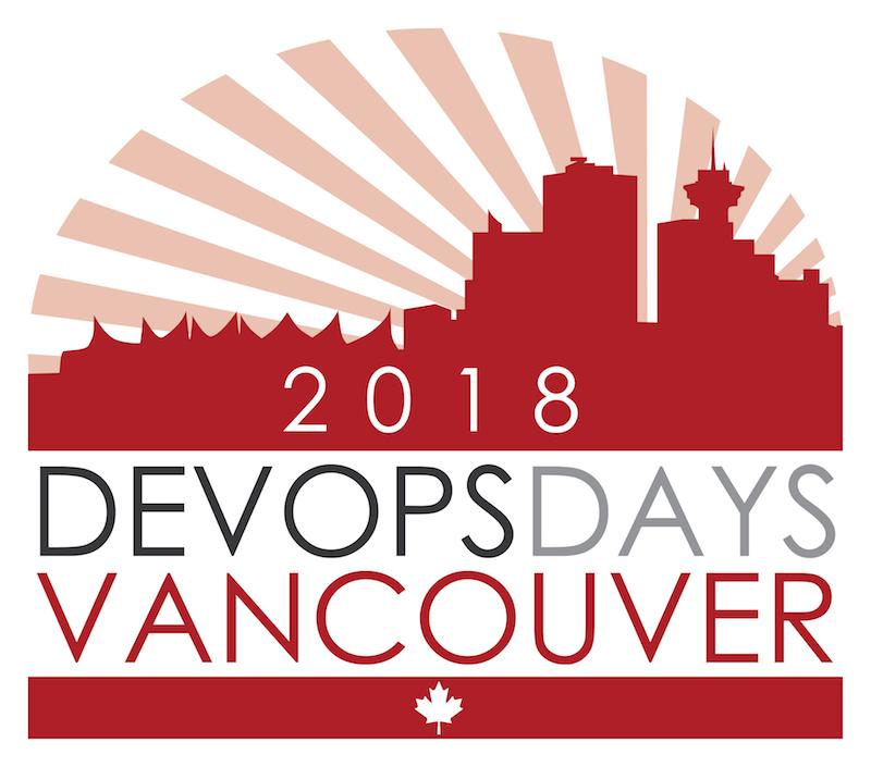 devopsdays Vancouver 2018