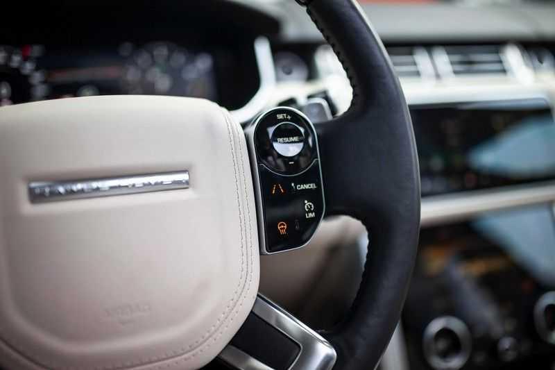 "Land Rover Range Rover P400e Autobiography *Pano / Massage / Meridian / Topview / 22"" / Koelvak* afbeelding 11"