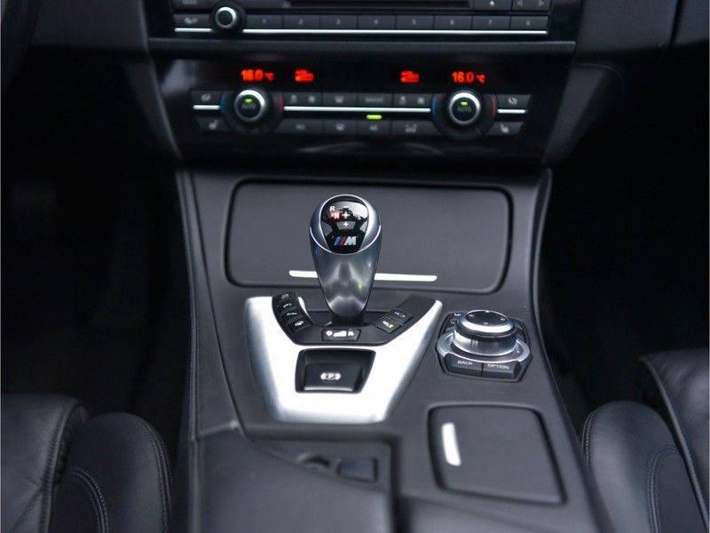 BMW 5 Serie M5 560pk DKG Pano B&O HUD Leder-dash Soft-Close Alcant.Hemel afbeelding 21