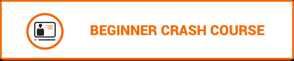 Beginner Crash Course Group