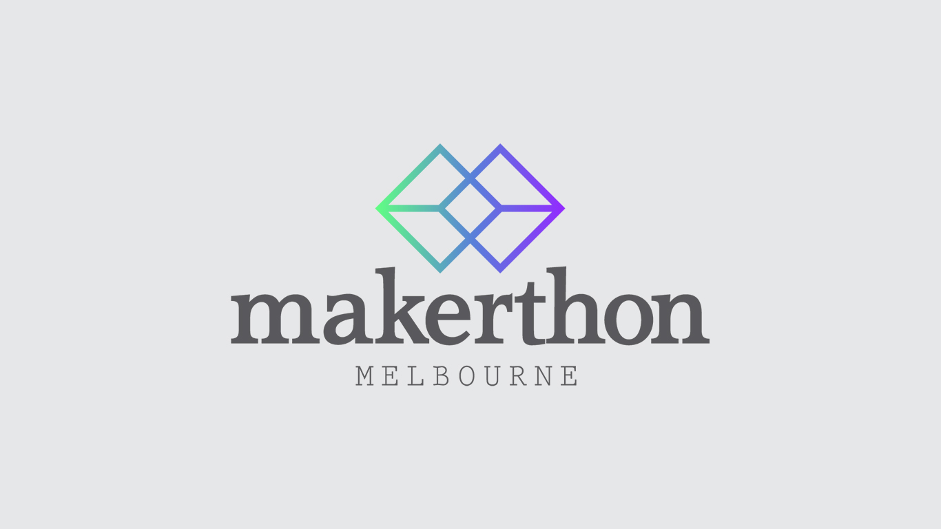 Makerthon Melbourne is an Australian hardware focused hackathon for makers, DIYers & tinkerers