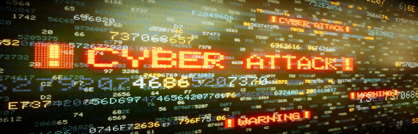 Cyber Attackers