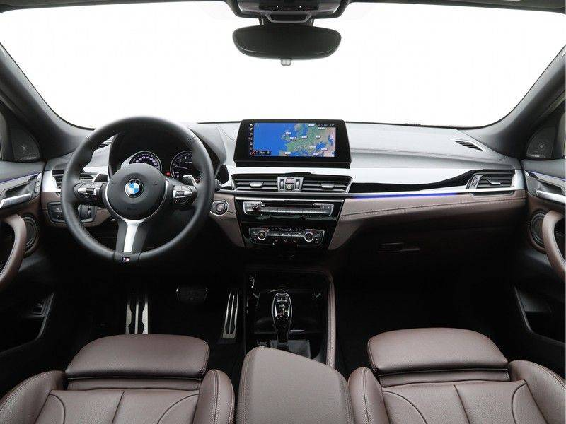 BMW X2 M35i High Executive Automaat afbeelding 13
