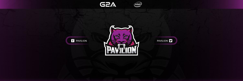 Pavilion Esports Twitter Graphics
