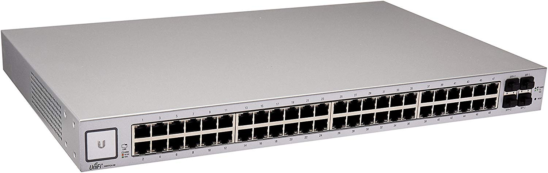 Unifi 48 Port Switch