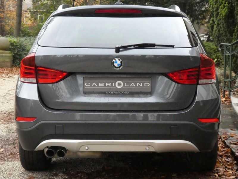 BMW X1 sDrive20i afbeelding 19
