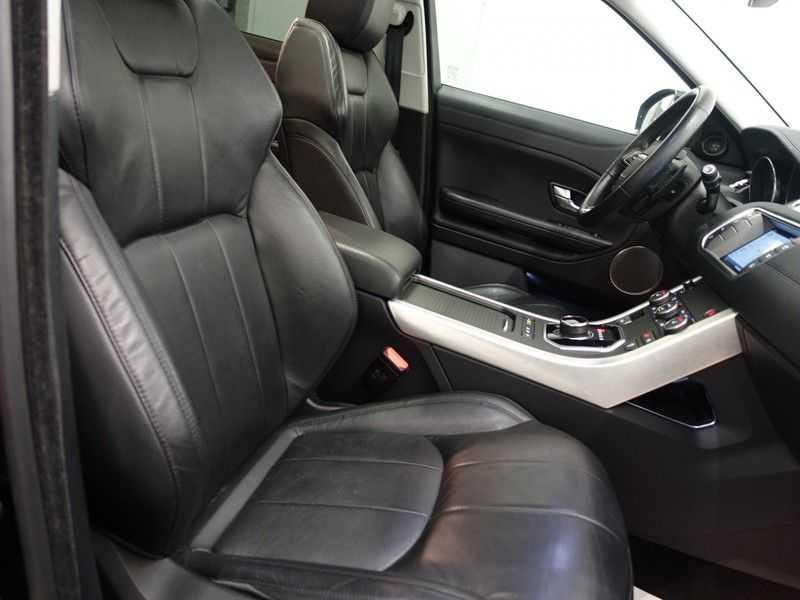 Land Rover Range Rover Evoque 2.0 TD4 180pk HSE Autobiography Aut- Panodak, Leer, Camera, Slechts 64dkm! afbeelding 20