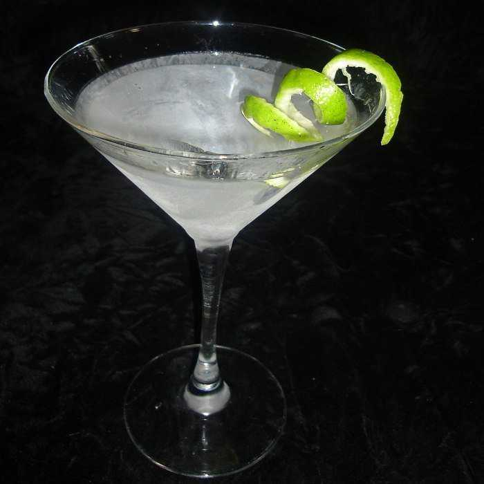 Army special Cocktail