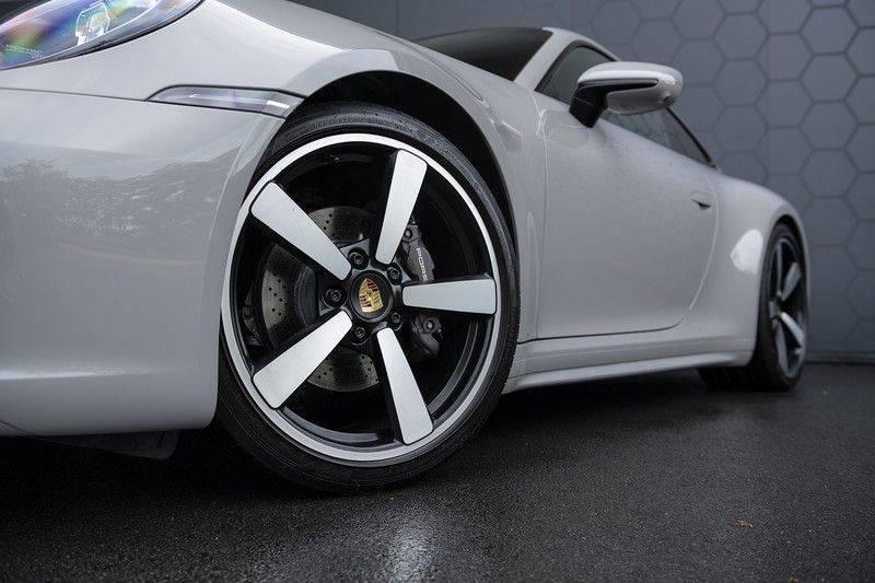 "Porsche 911 3.0 Carrera Sport Design Pack, ACC, Lifting, Pano, Sportuitlaat, Klimaatstoelen, 21"", PPF, SportChrono, Nightvision, BOSE Surrou afbeelding 10"