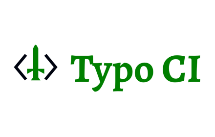 Visit Typo CI