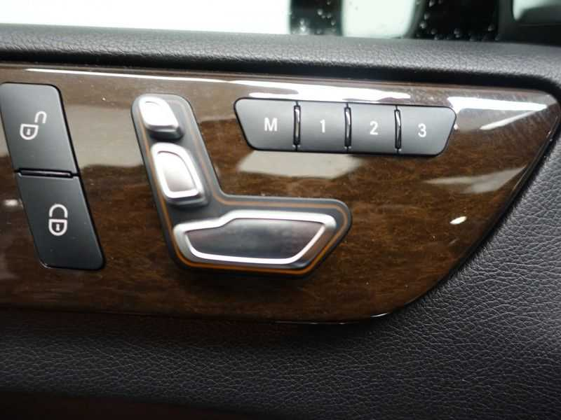 Mercedes-Benz GLE Coupé 350D AMG 4MATIC 259pk Aut- Pano, Harman/Kardon, Leer, 360 Camera afbeelding 23