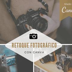 Editar fotos con la herramienta canva