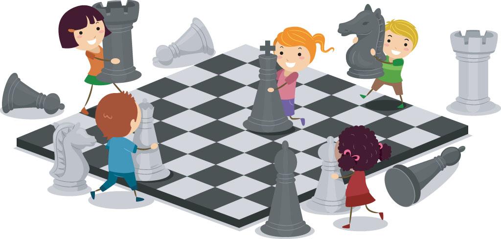Chess for Children: A Smart Move