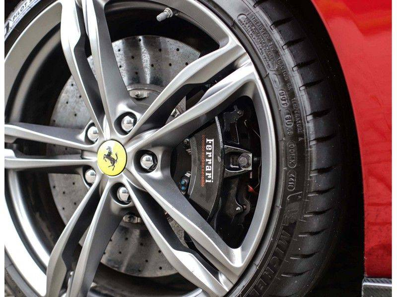 Ferrari GTC4 6.3 V12 Lusso *Panoramadak*passagiers display* afbeelding 7