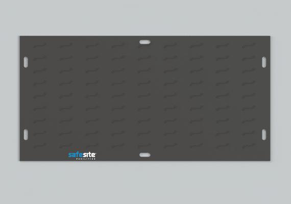 SafeMat Ground Protection Mat - Top