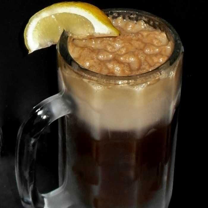 California Root Beer Cocktail