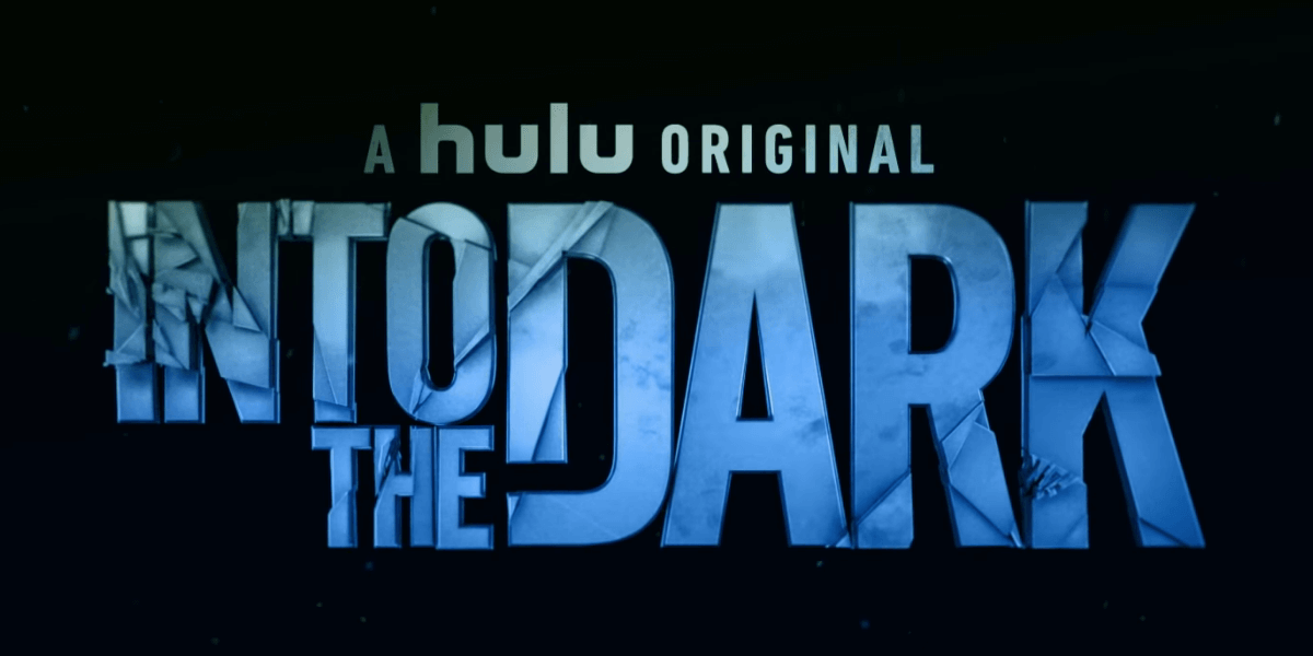 watch into the dark outside us