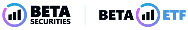 Beta Securities Logo