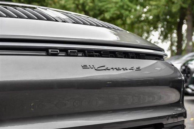 Porsche 911 4S CABRIO LIFT+PDCC+4WSTURING+ACC NP.245K afbeelding 15