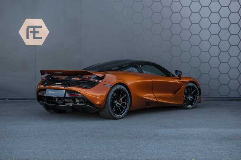 McLaren 720S 4.0 V8 Performance BTW + CF INTERIOR + LIFTING + SOFT CLOSE afbeelding 6