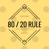 Pareto Charts and the 80/20 Rule