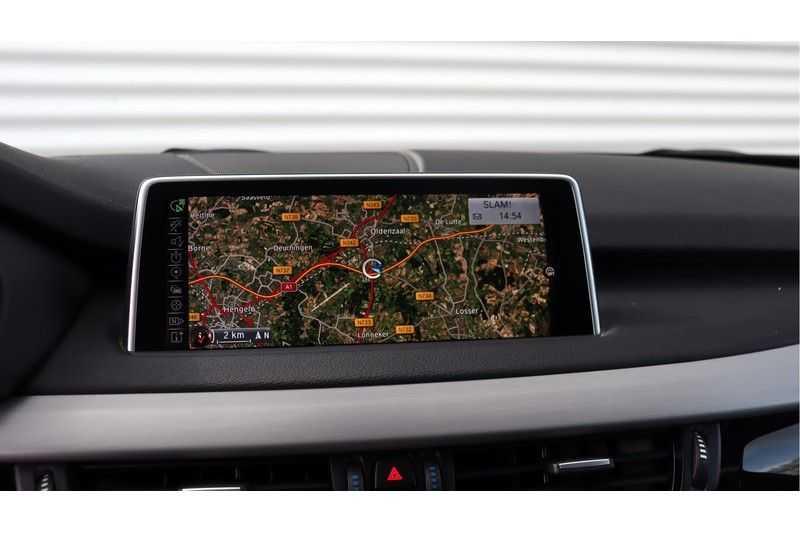 BMW X5 xDrive40d High Executive M Sport 7p. Panoramadak, Head-Up display, Harman/Kardon afbeelding 24