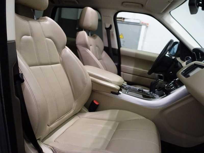 Land Rover Range Rover Sport 3.0 TDV6 259pk HSE Dynamic 7pers Autom- Panodak, Leer, Camera, Memory, Full! afbeelding 14