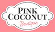 Pinkcoconut logo