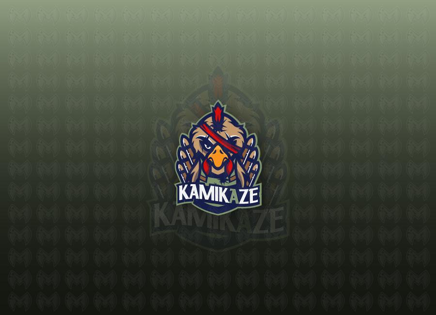 Kamikaze esports logo