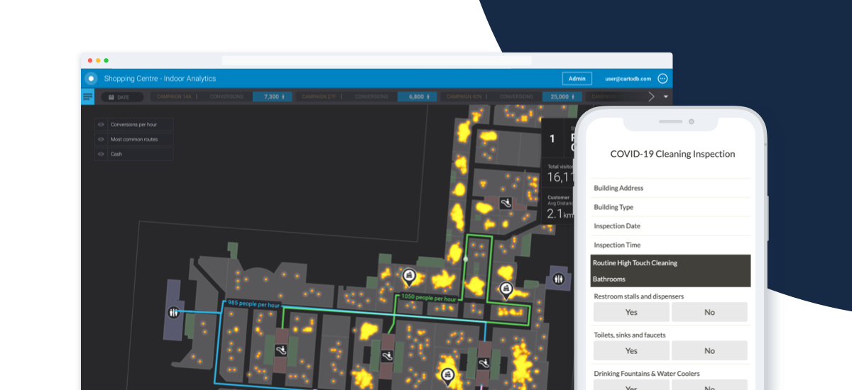 [Webinar] Getting Back to Work Safely: Harnessing Spatial Analysis to Mitigate Workplace Risk