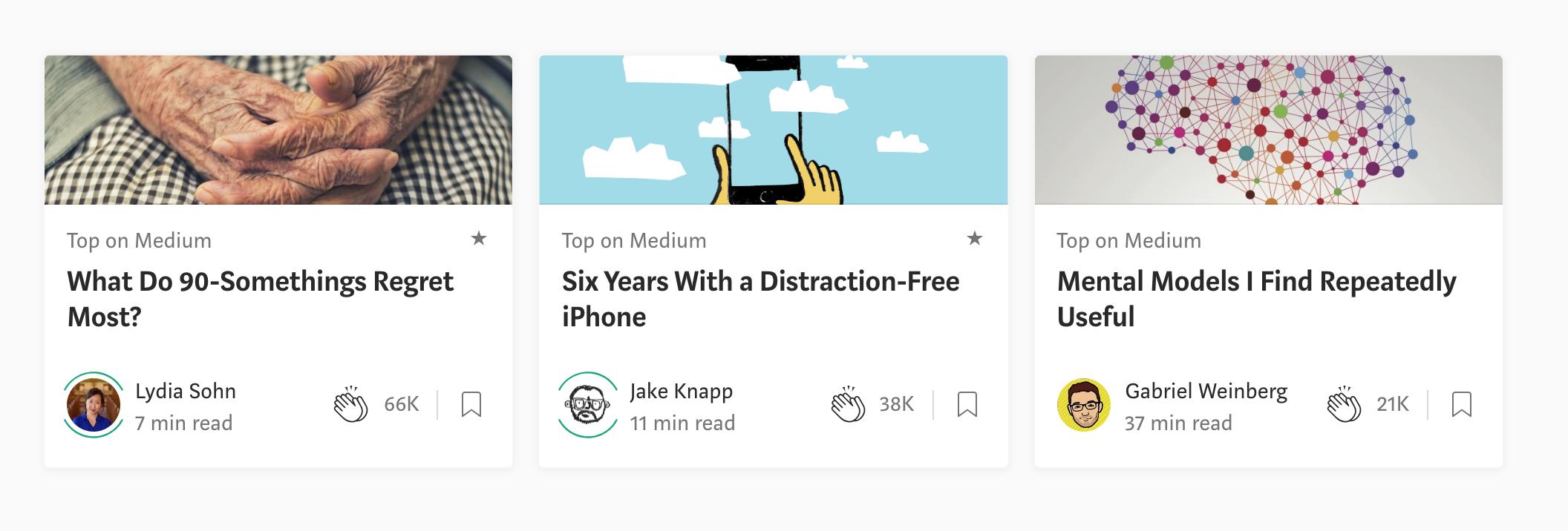 Related blogposts