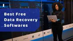 10 Best Free Data Recovery Software 2020