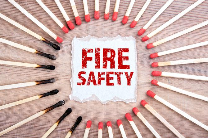 Your Guide To Fire Safety Training For Employees