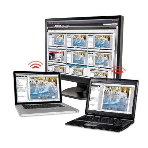 TI-Nspire Navigator laptops