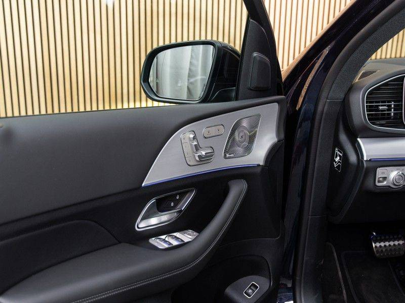 "Mercedes-Benz GLE 350 de 4MATIC AMG LINE, 22"", WIDESCREEN, PANO, afbeelding 9"