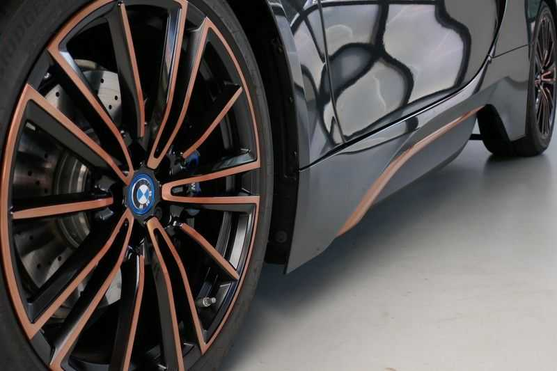 BMW i8 Roadster 1.5 Ultimate Sophisto Edition LaserLight afbeelding 12