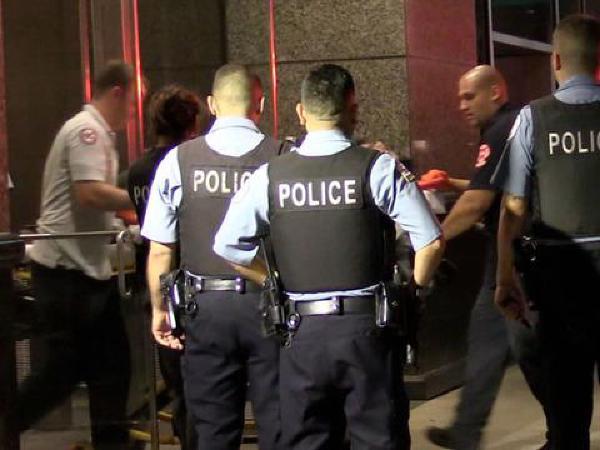 주말마다 끊이지 않는 총격사건…시카고, 사상자 26명 발생