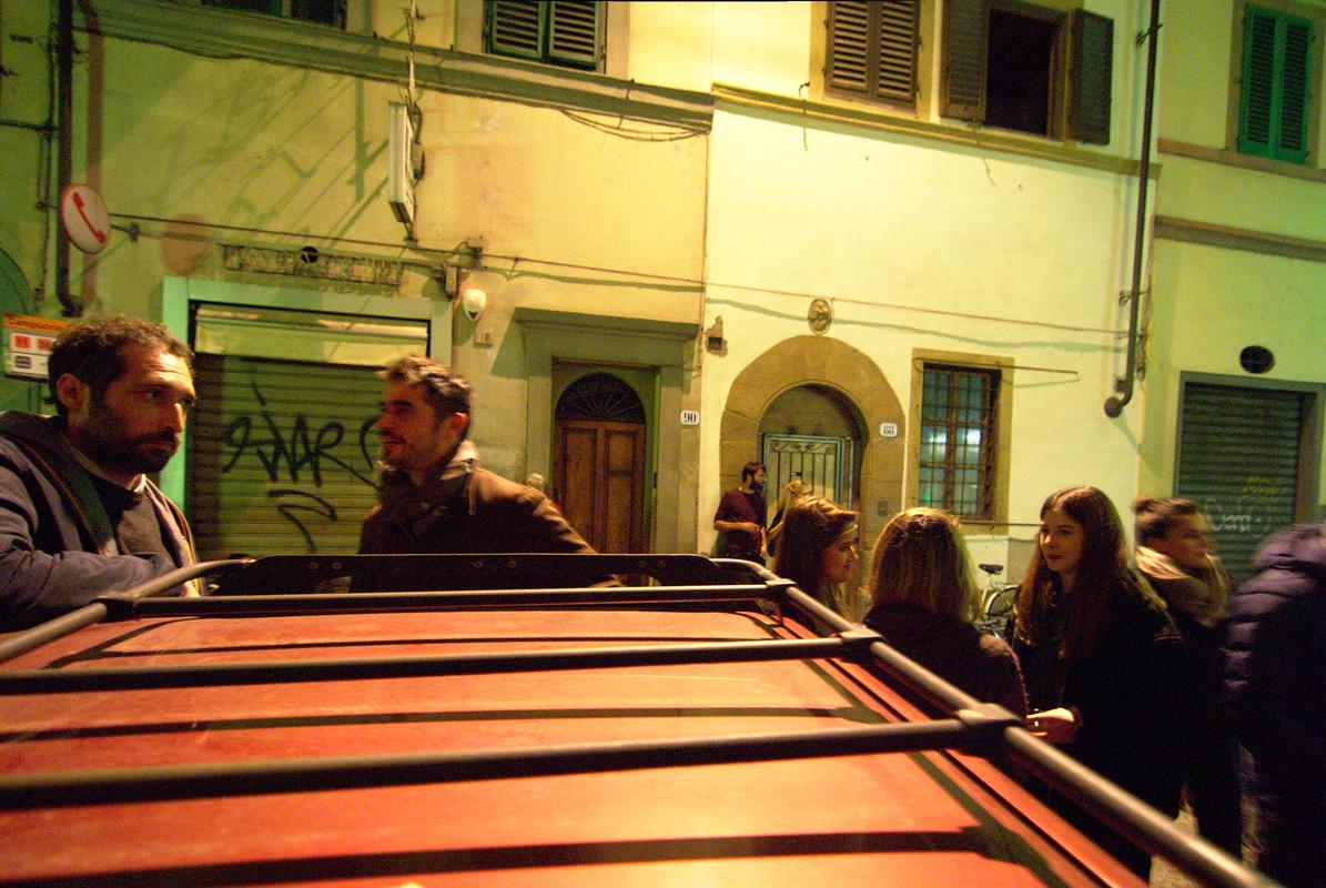 IlGattaRossa - 13 Nov 2014 - Open Space Opening - DSC_0416