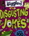 Disgusting jokes by Toby Reynolds
