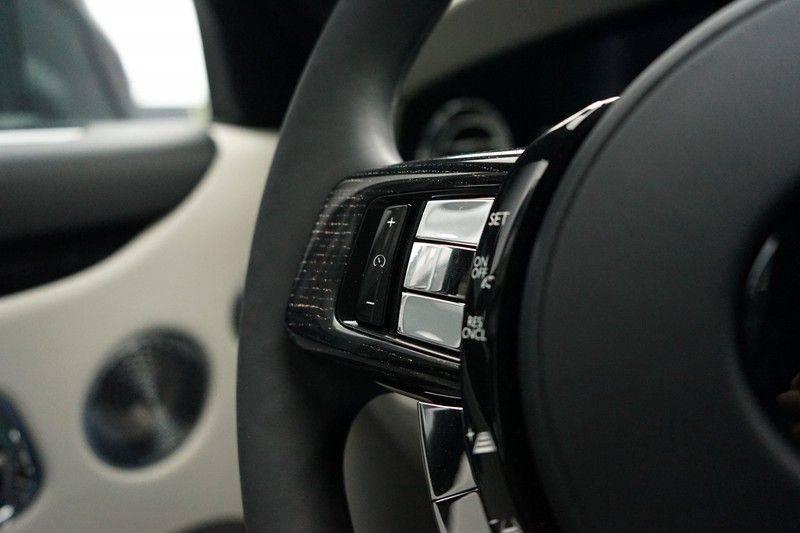 Rolls-Royce Ghost 6.75 V12 Nieuw model, Starlight Headliner, Bespoke audio afbeelding 18