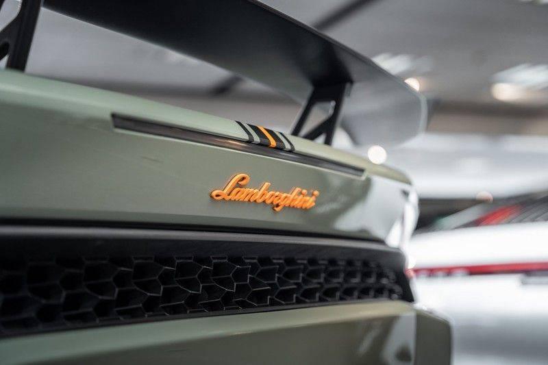 Lamborghini Huracan 5.2 V10 LP610-4 afbeelding 5