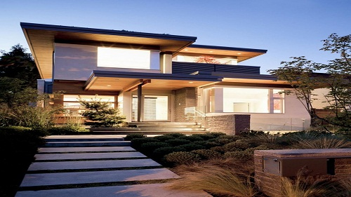 Melirik Ciri Khas Konsep Arsitektur Modern Minimalis