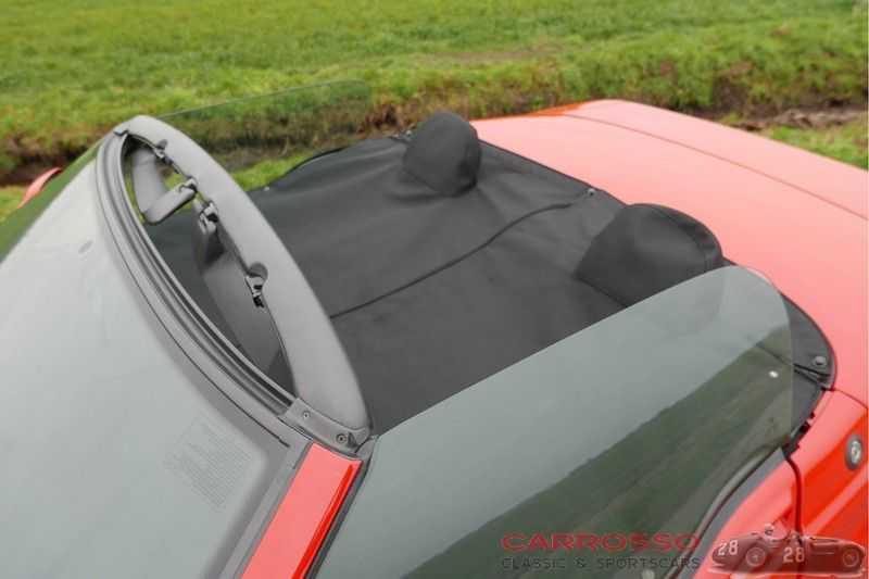 BMW Z1 47.401 km afbeelding 20
