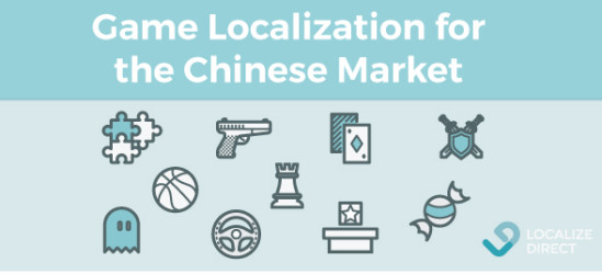 Game Localization For The Chinese Market