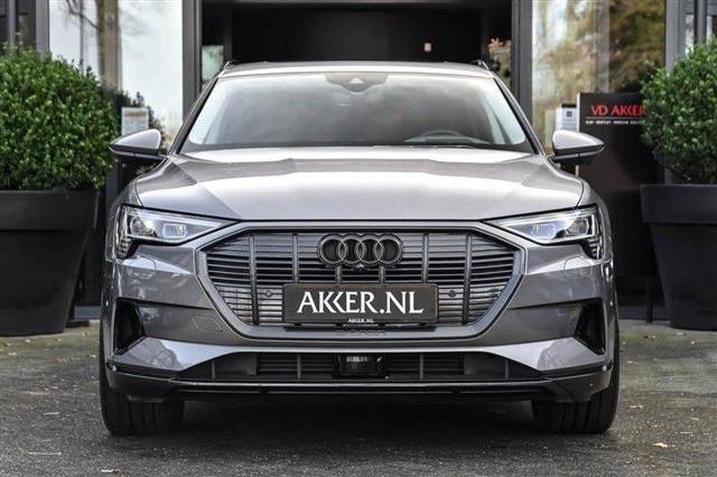 Audi e-tron 55 QUATTRO ADVANCED MASSAGE+PANO.DAK NP.126K afbeelding 13