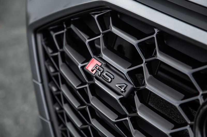 Audi A4 Avant 2.9 TFSI RS 4 quattro afbeelding 9